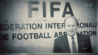 E:60 Sepp Blatter & FIFA (Part 2) (HD)