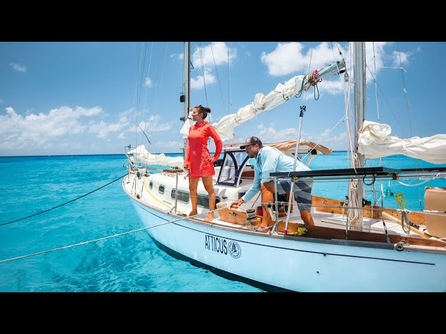 Sailing the World Without a Lot of Money 💰⛵ | S03E51