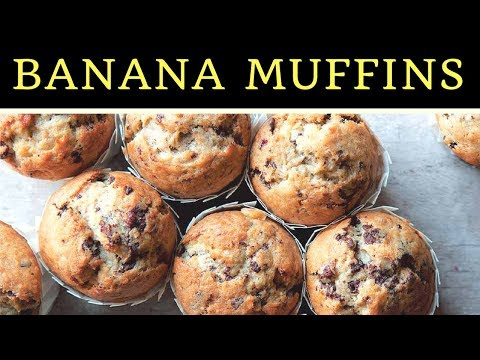 banana-muffins-|-low-fat-banana-muffins-recipe-&-video---(1sp)-for-weight-watchers