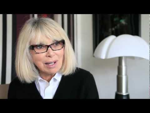 Le Code d'Esther - Interview de Mireille Darc