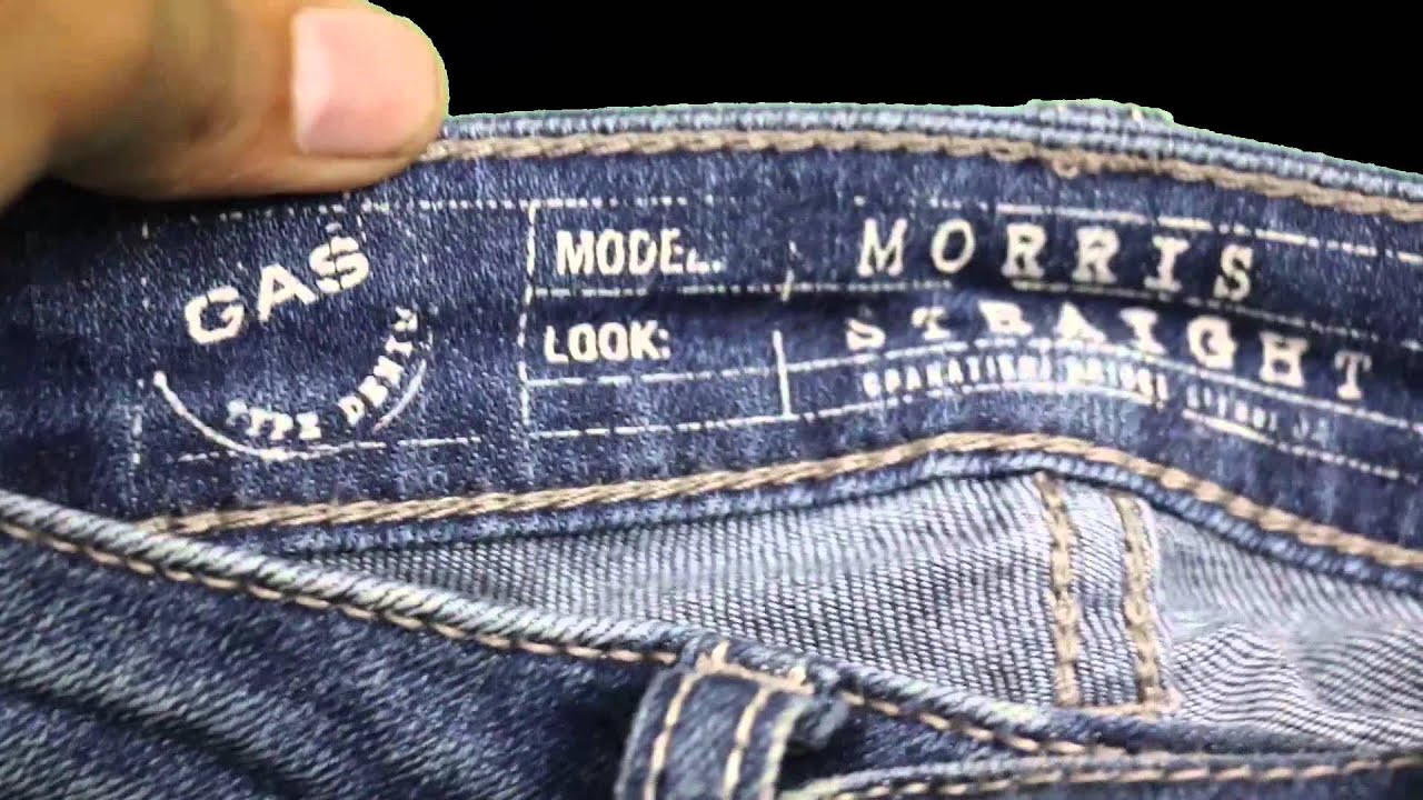 Mens Morris Trousers Gas GfgSqcj