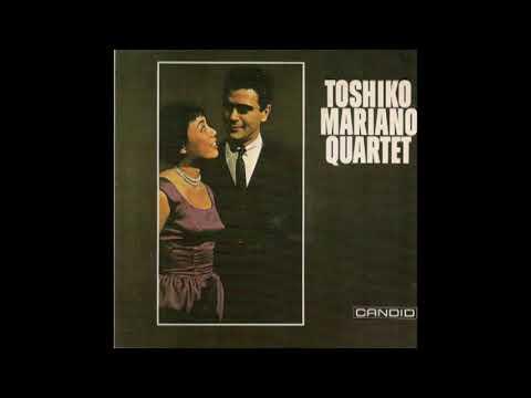 Toshiko Akiyoshi & Charlie Mariano  – The Toshiko–Mariano Quartet (1961)