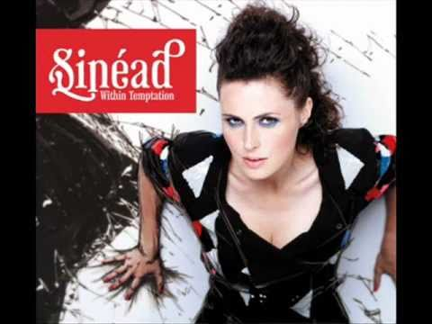 Within Temptation - Sinead Karaoke+Lyrics HQ (2011)