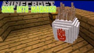 Minecraft | Sink into Madness | #2 WILSON