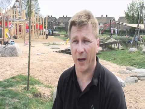 Wisbech Adventure Playground by Sutcliffe Play