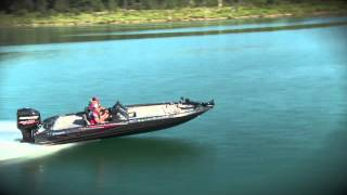 Triton Boats 2015 Commercial