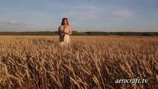 Клип саксофон Юлия  (Аэрокарфт)