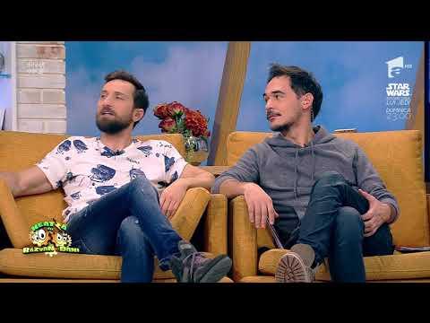 """Dani Oțil vrea să participe la Asia Express: """"Mă duc pe urmele Danielei Crudu"""""""