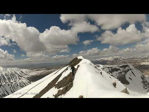 On the trails of the Snow Leopard: Expedition insight (HD)