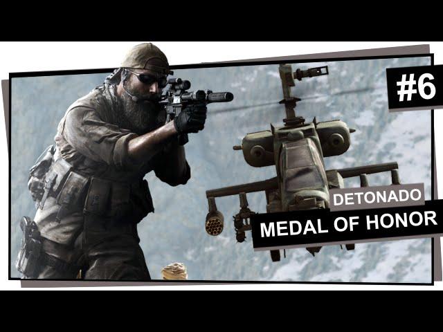 Medal of Honor 2010 #6 - Pistoleiros (Legendado em Português)