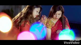 Happy Tihaar Song by Udesh Shrestha ft. Roshan Shrestha & Prashna Shakya