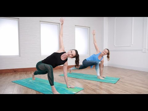 30-Minute Yoga With Adriene to Reduce Stress