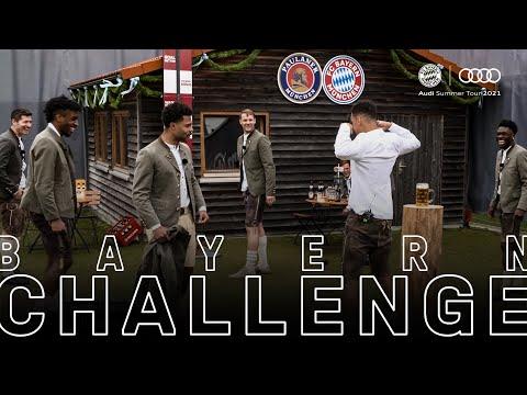 Bayern Challenge | #5 FCB Summer Games