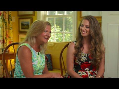 Lisa Scottoline, Francesca Serritella Share Secret to Their Writing Partnership