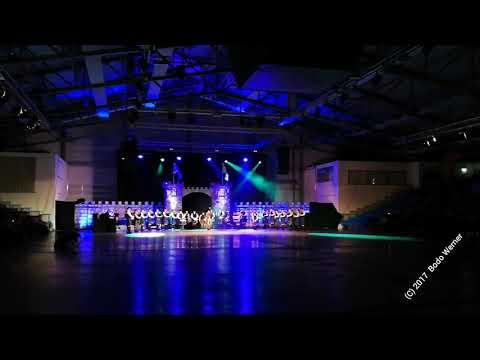 Schottische Musikparade 2017 Jena