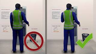 How to use  ATM | 3D Animation | DPKV