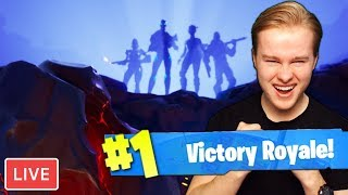 DE KOMEET IS NEERGESTORT, SEASON 4 BEGINT NU!! - Royalistiq Fortnite Livestream (Nederlands)