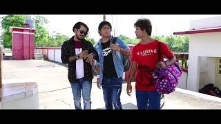 Val Pang Val Pang... New Assamese Video Song By Deep Raaj