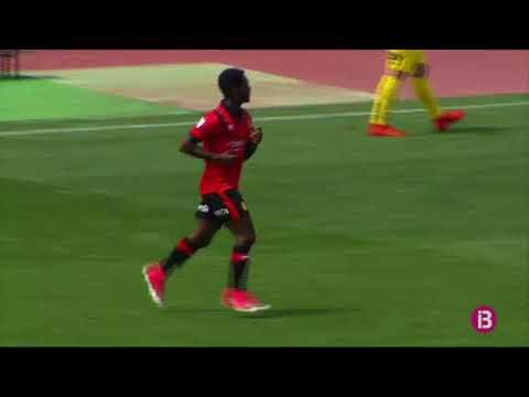 Resum RCD Mallorca-UE Olot 3-1