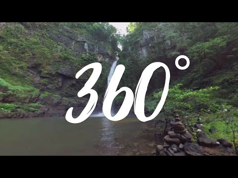 Atherton Tablelands in 360°
