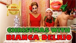 Ep 19: Christmas Gingerbread Cookies W Bianca Delrio (low-carb Almond Flour)