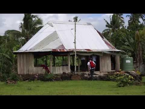 RHEUMATIC RESCUE ///// SAMOA 2014