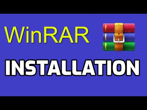 How To Download WinRAR For free on Windows 10