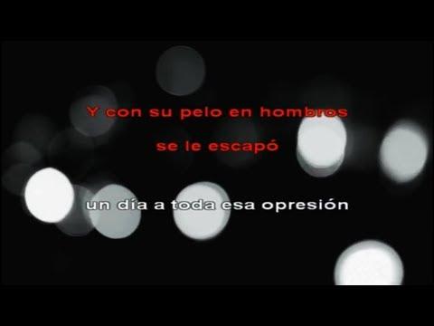 Karaoke Todo Hombre es una Historia - Kraken (Julian Escudero)