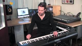 KORG TV / SP-280 & LP-380 - Die besten Digitalpianos...(2 von 2)