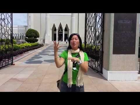 DNS13019 [Travel] BRUNEI DARUSSALAM: Bandar Seri Begawan