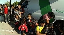 San Luis Border Crossings