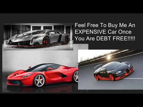 * MUST SEE * How to Get Out of Debt... FOREVER... With Passive Income!