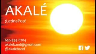 Akalé - 6 Feet Underground