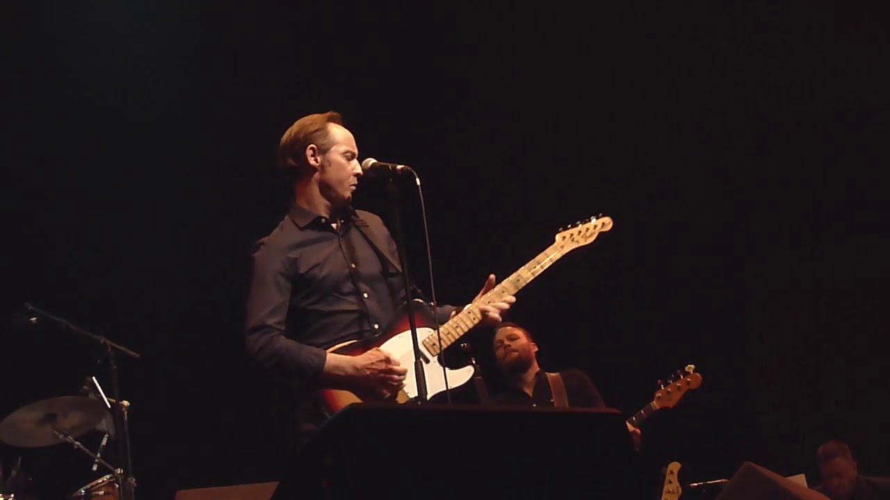 Roddy Frame - Seven Dials Tour 2014 FULL SHOW - YouTube