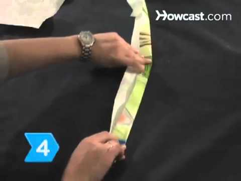 "How to Make a ""Doggie Bag"" Tote"