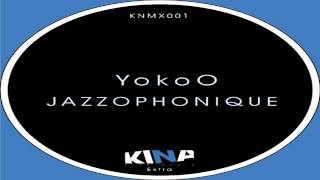 YokoO - Jazzophonique (Sunset Dub)