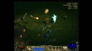 Diablo II PC Games Gameplay