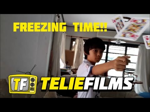 How To Create A Time Freeze Effect!! - After Effects Tutoria