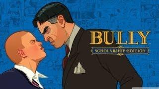 Прохождение Bully:Scholarship Edition Часть 1.
