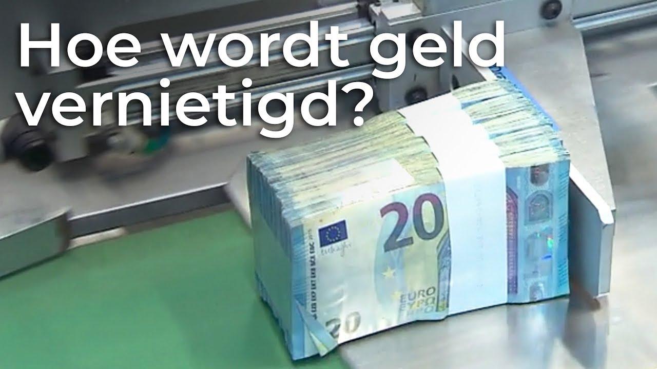 Download Hoe wordt geld vernietigd? | Doen Ze Dat Zo? | Het Klokhuis