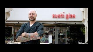 Inside Out – Sushi Glas Nürnberg