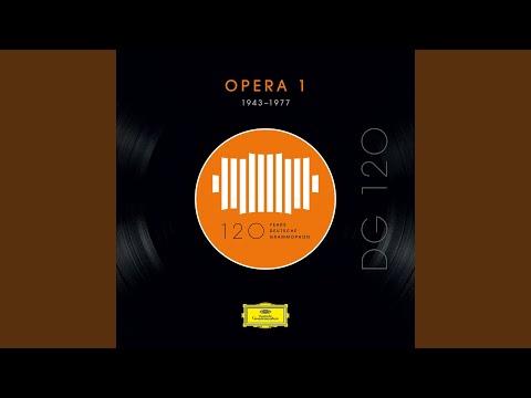 "Verdi: La Traviata / Act 2 - ""Ogni Suo Aver Tal Femmina"""