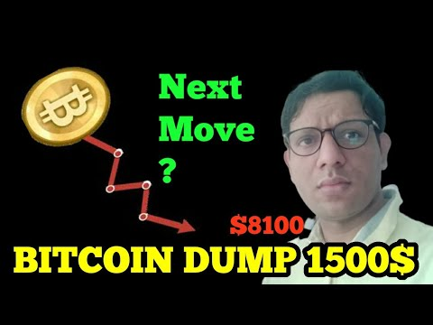 before-the-halving-bitcoin-dump---what-is-my-opinion-?