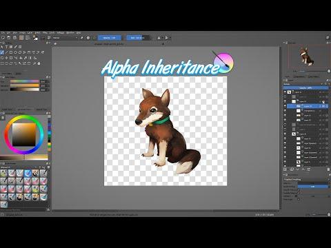make-clipping-masks-in-krita---tutorial-about-inherit-alpha