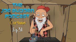 Jodeo   The Joe Budden Podcast Cartoon