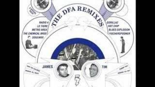 DFA Remix : Just like we breakdown