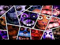 Five Nights at Candy s 1 2 3 All Jumpscares