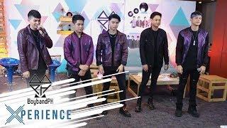 #BoybandPHXGoLang Dance Wave Challenge