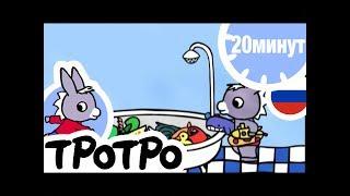 ТРОТРО - 20 минут - Сборка #005