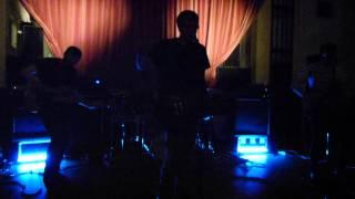 """Mikrokosmos23 - """"Wie kommst Du an"""" - Rock im Kabuff 2013"""